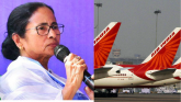 Air services to six cities start from West Bengal,
