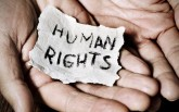 Human rights violation cases increased in the coun