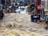 Hyderabad: Heavy rains disrupt life, at least 11 k