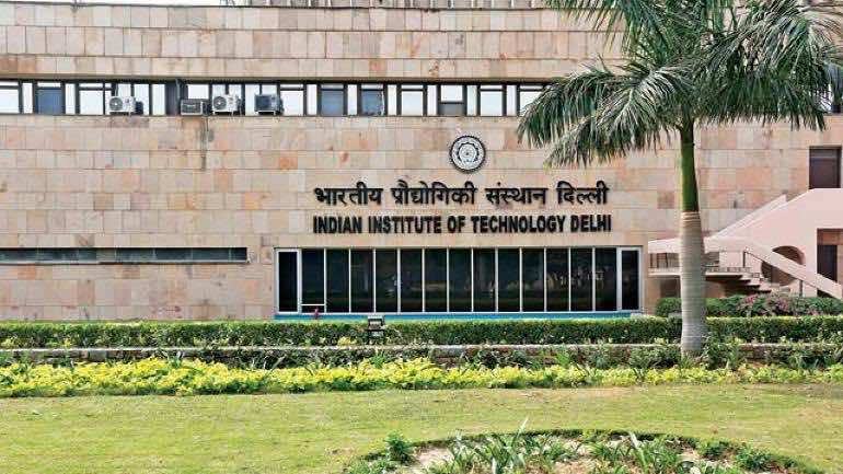 PhD in IIT Scholarships