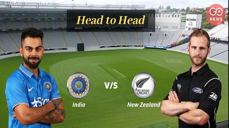 Second T20I, India vs New Zealand (preview)
