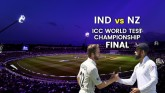 ICC WTC Final: A look at the teams of India and Ne