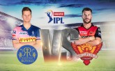 IPL 2020: Rajasthan Royals vs Sunrisers Hyderabad