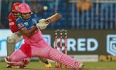 IPL 2020: Rajasthan Royals beat Kings XI Punjab by