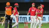 IPL 2020: Kings XI Punjab beat Sunrisers Hyderabad