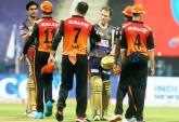 IPL 2020: Kolkata Knight Riders beat Sunrisers Hyd