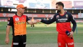 IPL 2020 Eliminator - Royal Challengers Bangalore