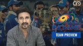 IPL 2021: Mumbai Indians team preview