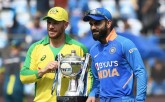 India vs Australia: First T20 (Preview)