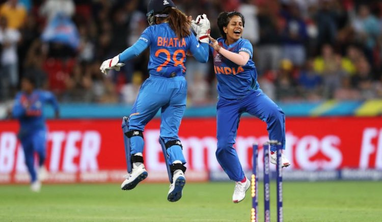 India vs Australia Women's Cricket