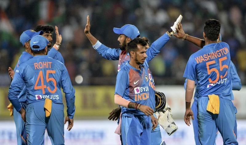 India vs Bangladesh Second T20I Rajkot