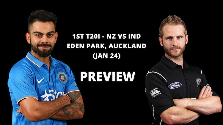 Preview - India vs New Zealand, know potential pla