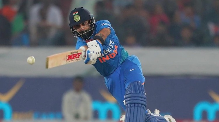 INDIA BEATS WINDIES BY SIX WICKETS