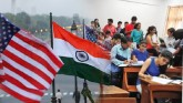 America stops entry of foreign students again, hop