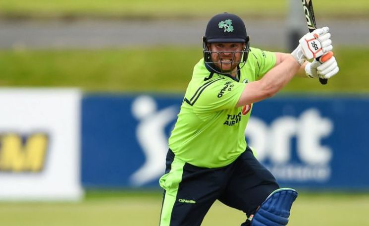 Ireland vs West Indies First T20I