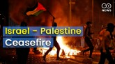 Israel-Gaza, ceasefire: China will help the injure