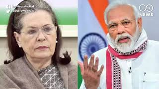 Fuel Prices Hiked For 10th Day Running, Sonia Gand