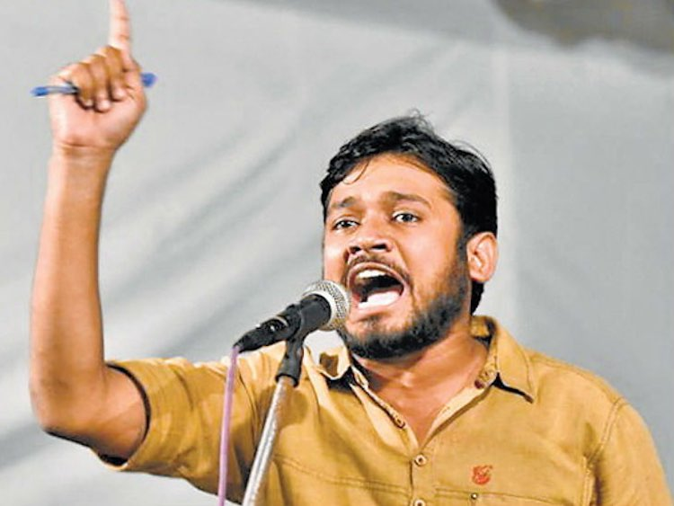 JNU Sedition Case: Delhi Government Refuses To Pro
