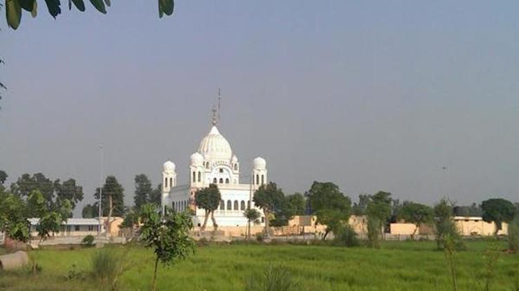 India And Pakistan Sign Kartarpur Pact