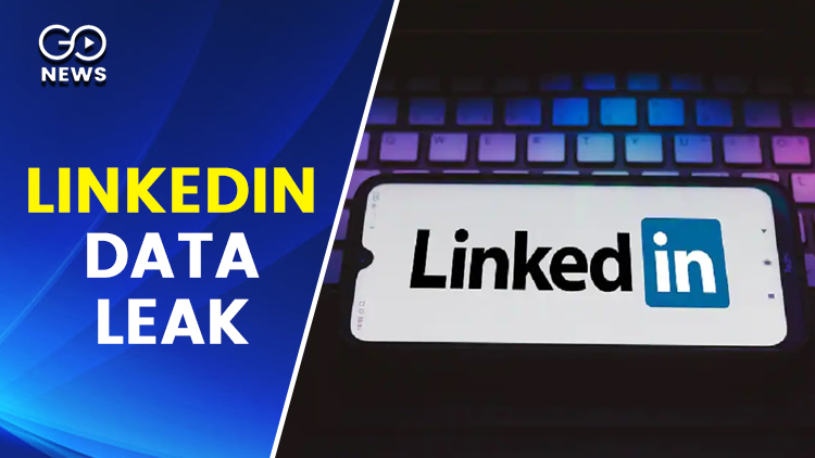 Data of 500 million users of LinkedIn available fo