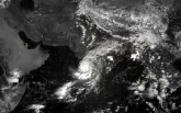 Cyclone Nisarga Makes Landfall In Maharashtra, Ove