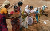 MGNREGA proved to be the ointment for the workers,