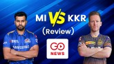 The Cricket Show: Mumbai Indians vs Kolkata Knight