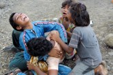 Dalit family drank pesticide when they tried to ru