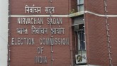 Madhya Pradesh: Election Commission reached Suprem