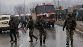 Martyrdom figures of soldiers reduced in Kashmir,