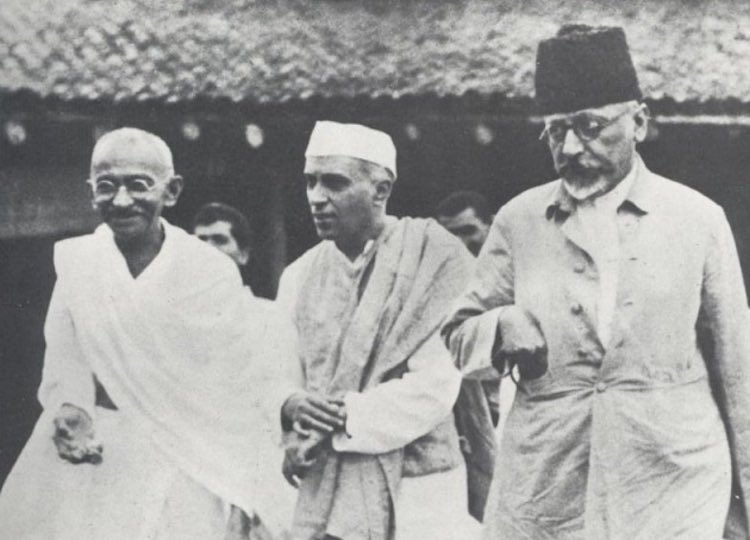 Hear this speech of Maulana Abul Kalam Azad on his