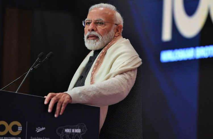 PM Modi's Assam tour canceled after AAsu and Nesu