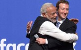 Facebook ignored hate speech rules on BJP-linked p