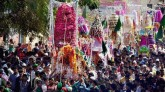 Supreme Court refuses to allow Muharram procession