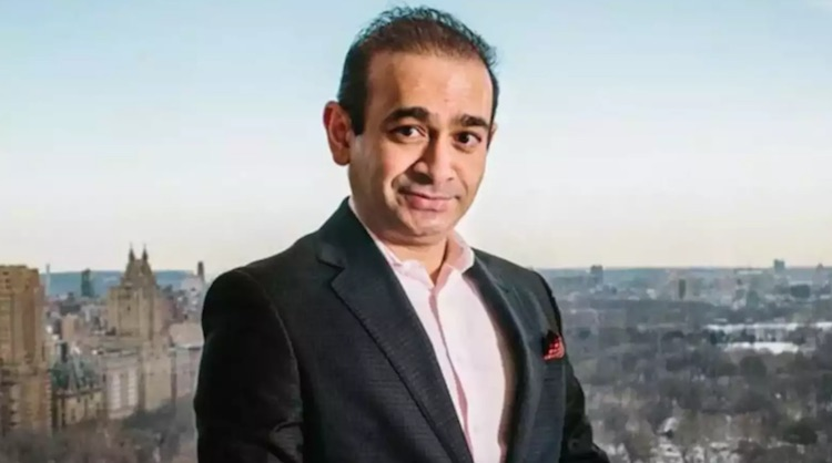 Nirav Modi said in London court, I will commit sui