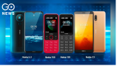 Nokia launches Nokia 5.3, Nokia C3, Nokia 150 and