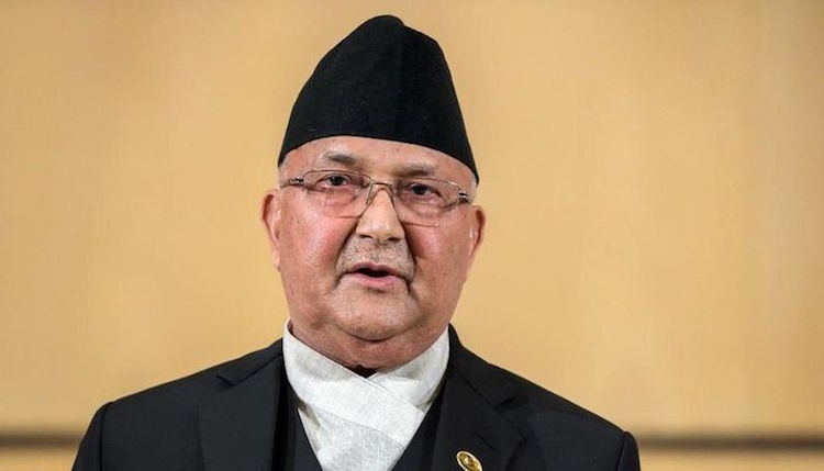 Oli government falls in Nepal, mid-term elections
