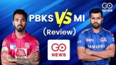 The Cricket Show: Punjab defeated Mumbai by 9 wick