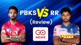 The Cricket Show: Rajasthan Royals vs Punjab Kings