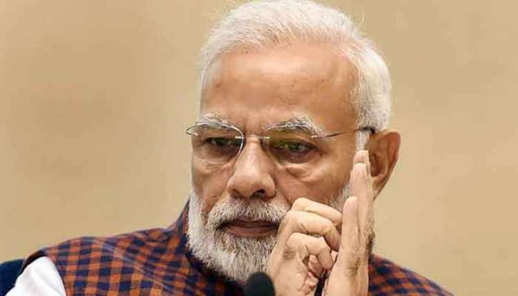 Will PM Modi be able to handle the deteriorating r