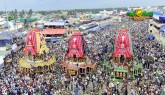 SC Allows Jagannath Rath Yatra Only In Puri With R