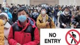 'Boycott China': No Entry For Chinese Guests In De