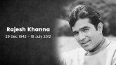 RAJESH KHANNA: REMEMBERING 'KAKA' ON HIS BIRTHDAY