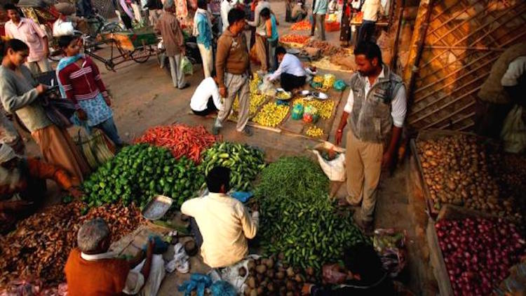 400 Million Informal Workers In India At Risk Of S