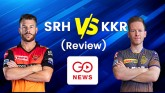 The Cricket Show: Sunrisers Hyderabad vs Kolkata K