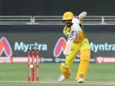 IPL 2020: Chennai beat Bangalore by 8 wickets, see