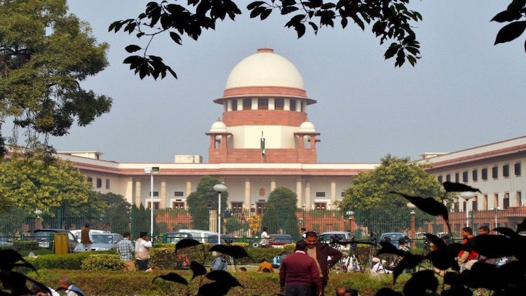 SC Asks Centre To Reply On Restoration Of 4G Inter