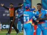 IPL 2020, DC vs SRH: Hyderabad beat Delhi by 88 ru