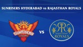 IPL 2020: Sunrisers Hyderabad vs Rajasthan Royals,