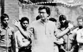 Safdar Hashmi: Pole star of the Indian color-sky!